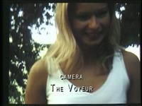 The Voyeur 15 Scene 1