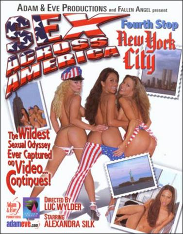across america sex