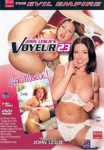 The Voyeur 23