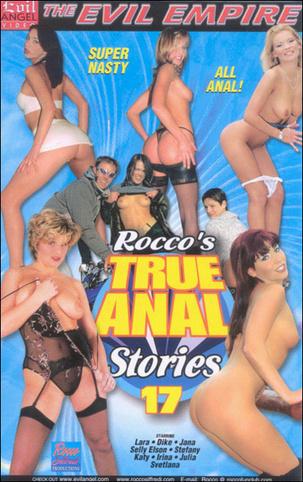 rocco true anal story 6