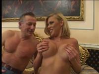 Big Natural Tits 7 Scene 5
