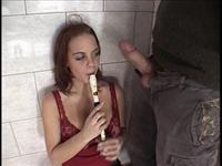 Rocco Meats The Princess Scene 3