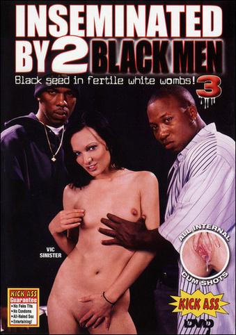 Inseminated by 2 black men 15 bts - 5 4