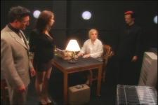 The Perfect Secretary Scene 2