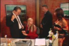 The Perfect Secretary Scene 4