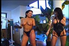 Euro Angels Hardball 7 Scene 2