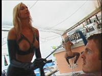 Euro Angels Hardball 10 Depraved Intent Scene 5