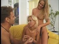 Rocco's Initiations Scene 6
