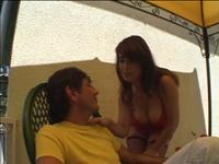 Big Natural Tits 14 Scene 4