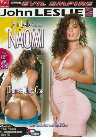 Naomi... There
