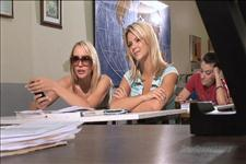 Ashlynn Goes To College Scene 4