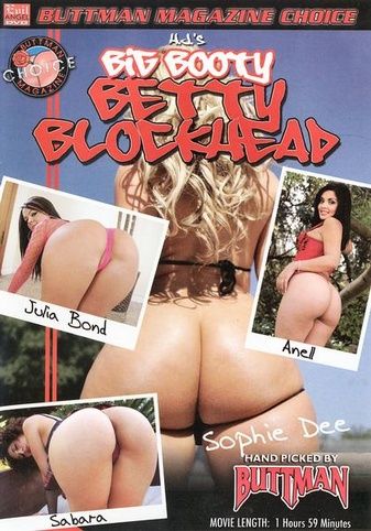 Big Booty Betty Blockhead