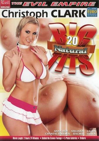 Big Natural Tits 20