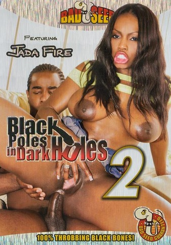 Black Poles In Dark Holes 2