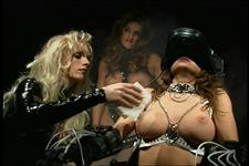 Electric Sex Scene 3