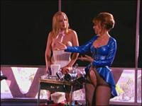 Nina Hartley's Guide To Female Ejaculation Scene 2