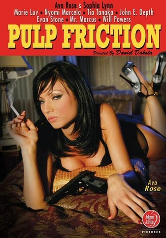 Pulp Friction