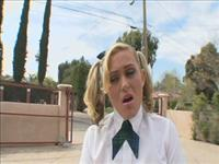 Schoolgirl POV 3 Scene 4