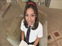 Schoolgirl POV 3 Scene 5