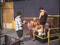 Buttwoman '97 Scene 4