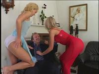 Christoph's Beautiful Girls 3 Scene 3