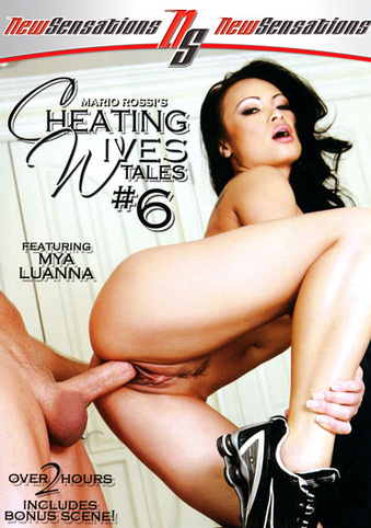 Cheating Wives Tales 6