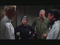 Tailgunners Scene 5