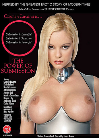 O The Power Of Submission