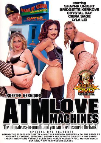 ATM Love Machine