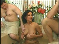 Double Stuffed Honeys 2 Scene 3