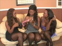 Black Mommas Scene 5