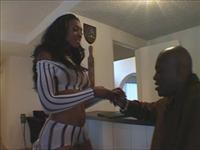 Ebony XXX 3 Scene 1