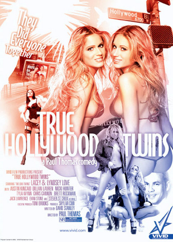 True Hollywood Twins