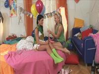 She Licks Girls 4 Scene 4