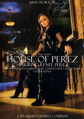 House Of Perez from Ninn Worx front cover