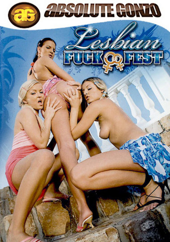 Lesbian Fuck Fest