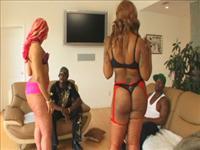 Big Butt Bachelor Party 2 Scene 1