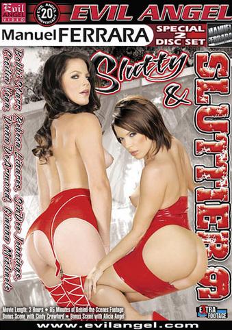 Slutty And Sluttier 9