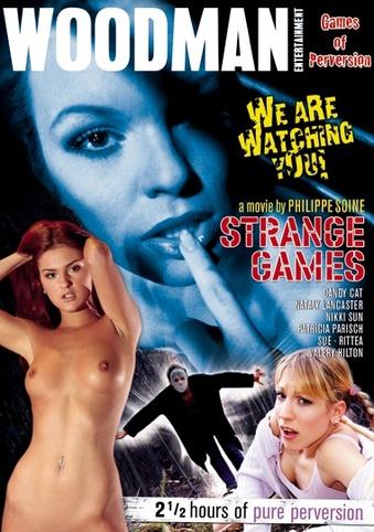 Strange Games