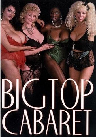 Big Top Cabaret