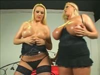 Busty Euro Sluts Scene 4