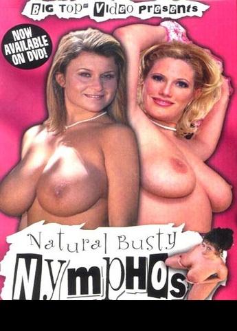 Natural Busty Nympho