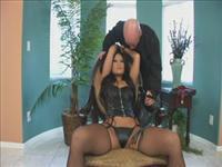 Slave To The Grind Scene 2