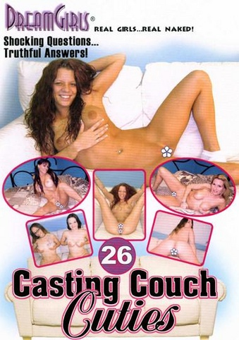 Casting Couch Cuties 26