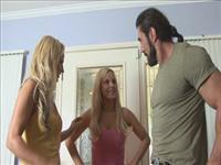 Bree Olson's Watch Me Scene 2