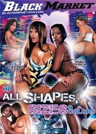 All Shapes Sizes And Colors