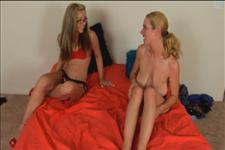 Silly Boys Chix Are For Girls 2 Scene 1