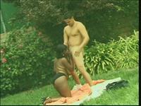 Real Big Afro Tits 3 Scene 4