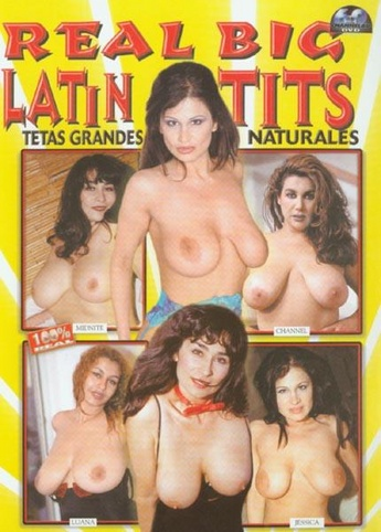 Real Big Latin Tits