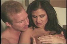 Real Big Latin Tits Scene 4